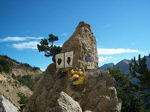 45 Monumento Coppi Bobet