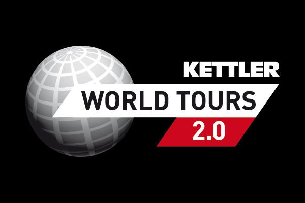 WORLD TOURS 2